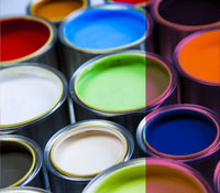 Paint Coatings